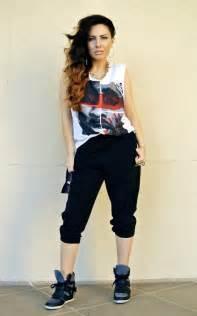 wear fashion la style thug