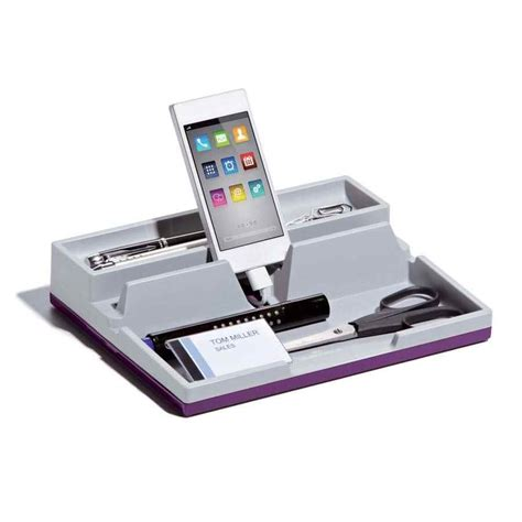 Office Supplies Desks Durable Varicolour Desk Organiser Dest5100 Cos