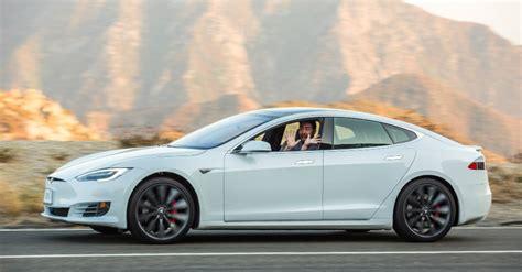 New Tesla Models New Tesla S Models Being Upgraded