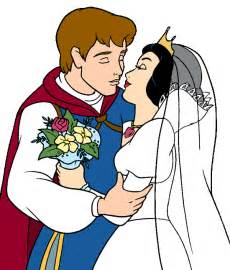 snow white prince wedding disney