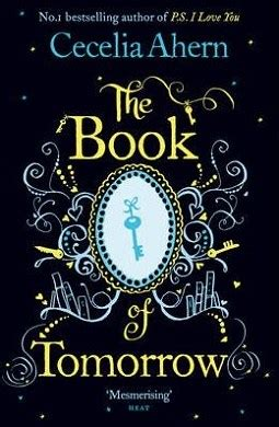 libro the book of tomorrow quot the book of tomorrow quot by cecelia ahern the urban diva style blog by gia