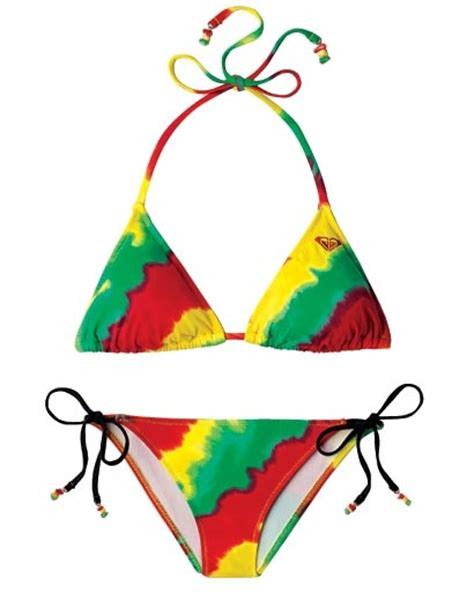 jamaican colored bathing suit jamaican flag swimwear rasta colored swimwear cool