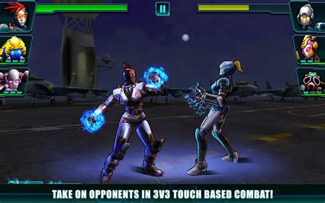 download mod game ultimate robot fighting ultimate robot fighting apk v1 0 79 mod unlimited money