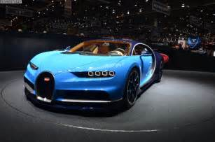 Show Me A Picture Of A Bugatti Bugatti Chiron With 1500 Horsepower