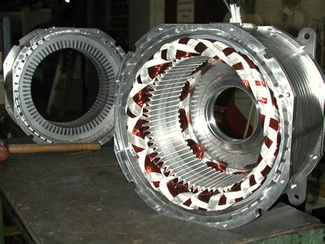 3 phase induction motor stator winding characteristic of induction motor asynchronous 3 phase electrical world characteristic of