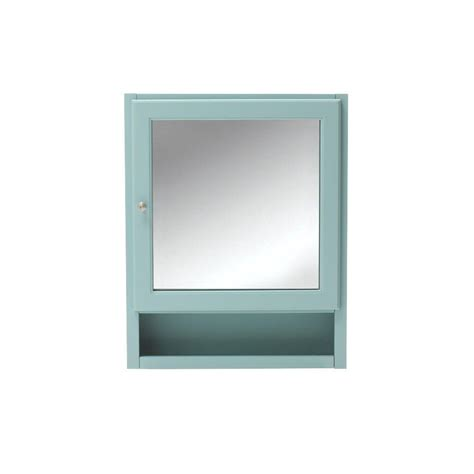 home decorators collection ridgemore 24 in w mirrored