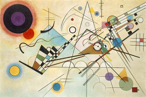 abstract the art of design famous abstract artists that changed the way we think