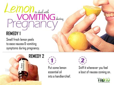 How Can I Stop Nausea While Detox From by How To Deal With Vomiting During Pregnancy Top 10 Home