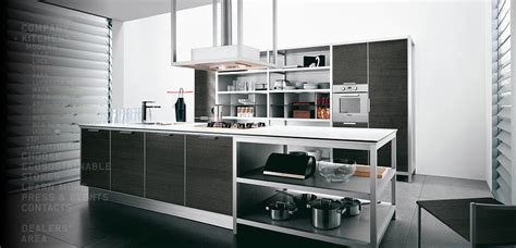 italian kitchen island ideas modern kitchen design inspirations from cesar