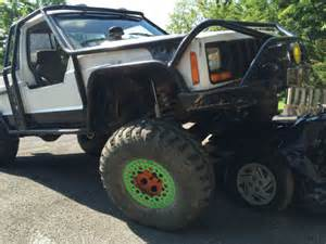 1991 jeep comanche eliminator 1991 jeep comanche eliminator 4 0l off roading for sale