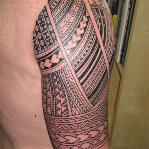 what does samoan tattoos mean samoan tribal tattoos 370