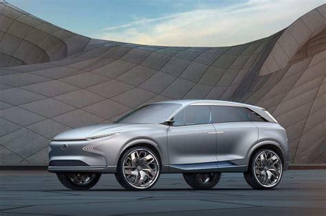 Hyundai Modelle 2020 by Suv Hyundai Pr 233 Voit 2020 Nouveau Tucson Santa