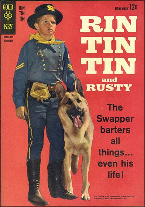 film jadul rintintin rin tin tin and rusty 1 november 1963 tom flickr