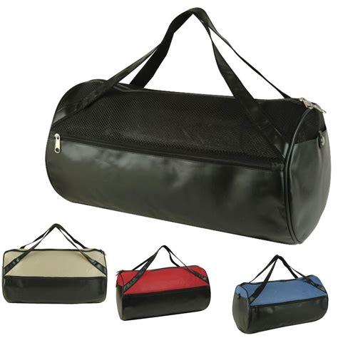 Travel Bag Sport Bag Lomberg Blaxx Duffel legend roll duffle duffel bag travel sports bags work 20 quot black royal ebay