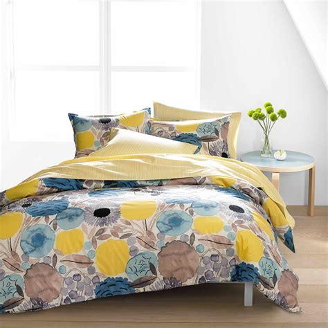 bed sheets sale marimekko sitruunapuu juuri percale bedding marimekko bed bath sale
