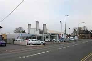 Audi Garage Oxford Oxford Audi Gallery