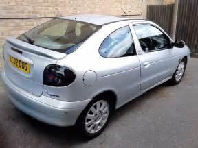 Renault Megane Gumtree Southton Hshire 163 600 00