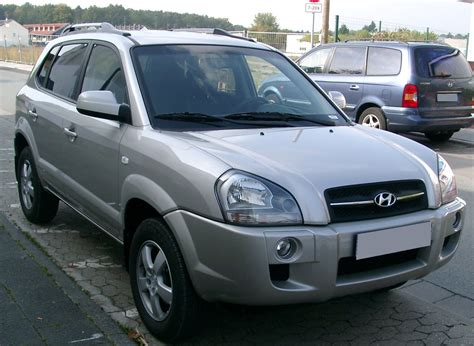Search Tucson File Hyundai Tucson Front 20071004 Jpg Wikimedia Commons