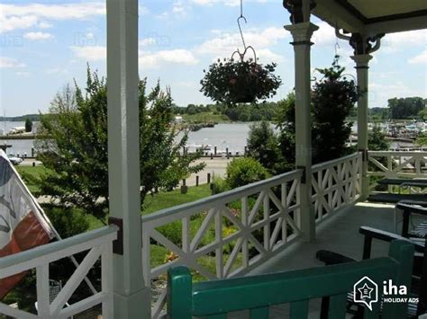 Guest House Bed Breakfast In Chesapeake City Iha 66842