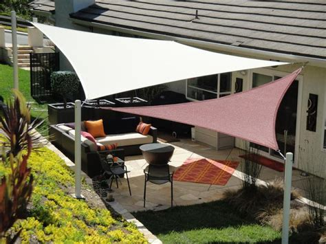 backyard sail shade 17 best ideas about sail shade on pinterest outdoor