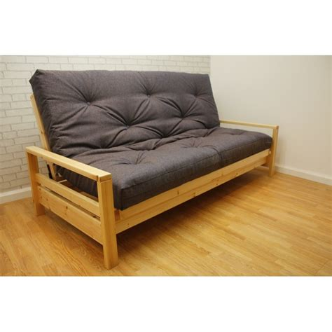 Click Clack Futon Sofa by Click Clack Futon Delaney Futon Sofa Bed Black Lk062
