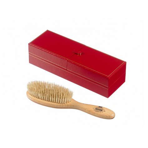 Handmade Brush - 100 handmade lhs5 graduated white bristle brush
