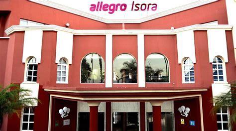 Allegro Isora Hotel Review   Teletext Holidays