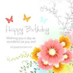 happy birthday free birthday cards to share on facebook
