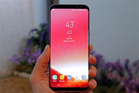 i samsung s8 galaxy s8 vs iphone 7 plus speed test it s not even bgr