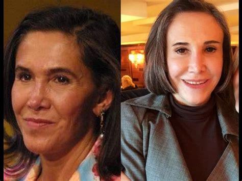 imagenes impactantes cirugias florinda meza sorprende con impactante transformaci 243 n