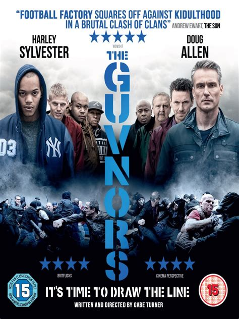 ombak film streaming vf the guvnors photos et affiches allocin 233