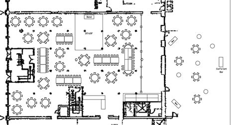 wedding floor plan floor layouts for pritzlaff events host your next