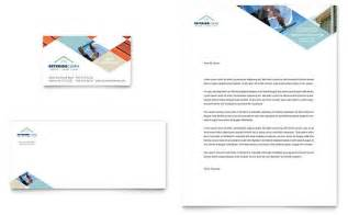 house cleaning service letterhead templates word