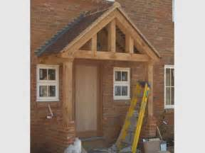 Back Porch Designs For Houses oak framed porches in oxfordshire hampshire berkshire