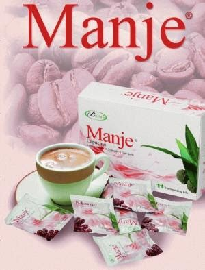 Manje Kopi Cappucino Kopi Herbal kopi manje surabaya murah khusus wanita kopi manjakani