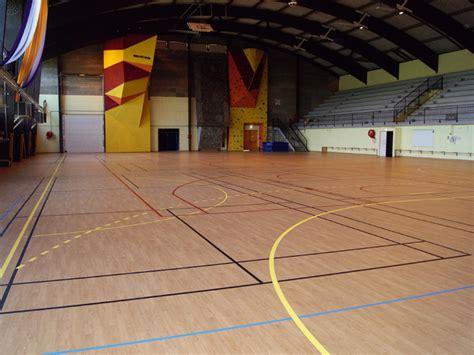 Taraflex Sport M Comfort by Resilient Sports Flooring Taraflex Sport M Comfort By Gerflor