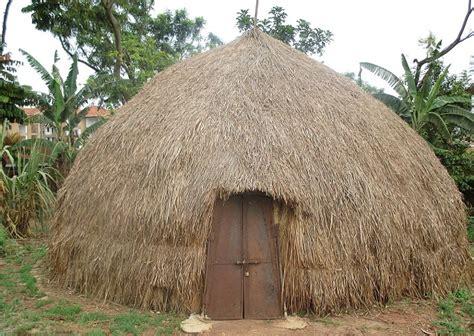 un hutte la hutte du peuple hima