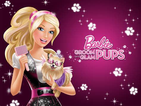 barbie groom glam barbie