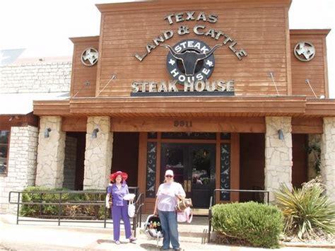 texas land cattle steak house aktiviteter i san antonio tripadvisor