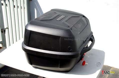 Terbatas Box Givi E43ntl Mulebox box givi e43 ntl6 daftar harga terbaru dan terlengkap