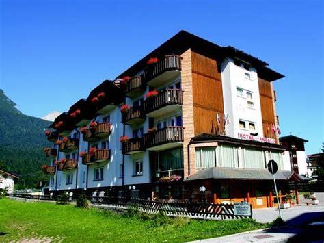 azienda soggiorno andalo hotel andalo ricettivit 224 andalo azienda per il turismo