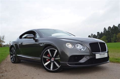 grey bentley used magnetic grey bentley continental gt for sale