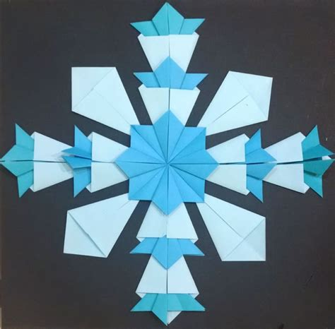 Mit Origami - 77 best images about origami mit symmetrie on