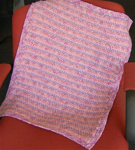 knit baby blanket easy simple knitting patterns for blankets crochet and knit