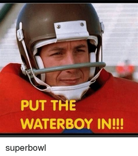 waterboy meme 25 best memes about the waterboy the waterboy memes