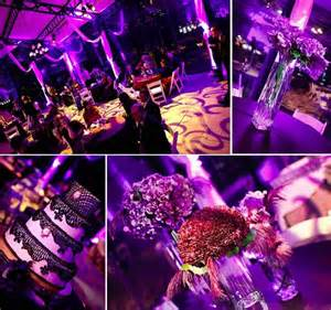 purple and gold wedding ideas purple and gold royalty