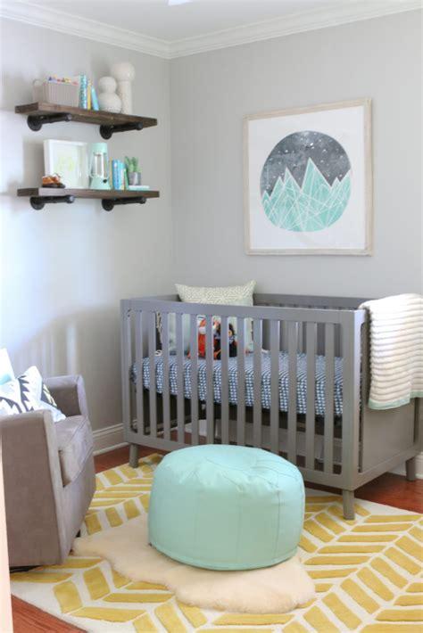 Rv Baby Crib Happy Cer Nursery By The Diy Playbook Project Nursery