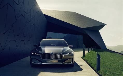 Architecture And The Environmenta Vision For The New Agepdf 2014 bmw vision future luxury wallpaper hd car wallpapers