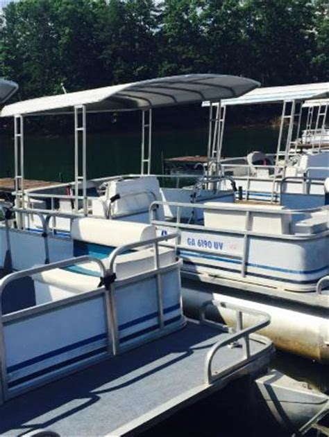 old pontoons sale old pontoon boats these are their quot standard quot pontoons