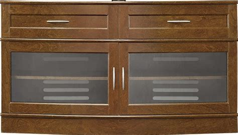 Whalen Furniture Replacement Parts by Whalen Furniture Tv Console For Flat Panel Tvs Up To 54